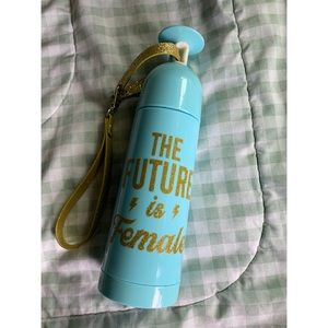 "Other - Feminist ""The Future Is Female"" Bottle"